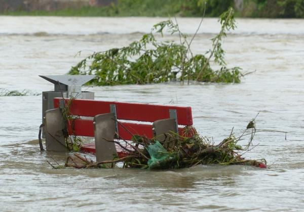 Intelligenter Hochwasserschutz mit IoT